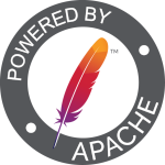 [ Powered by Apache ]